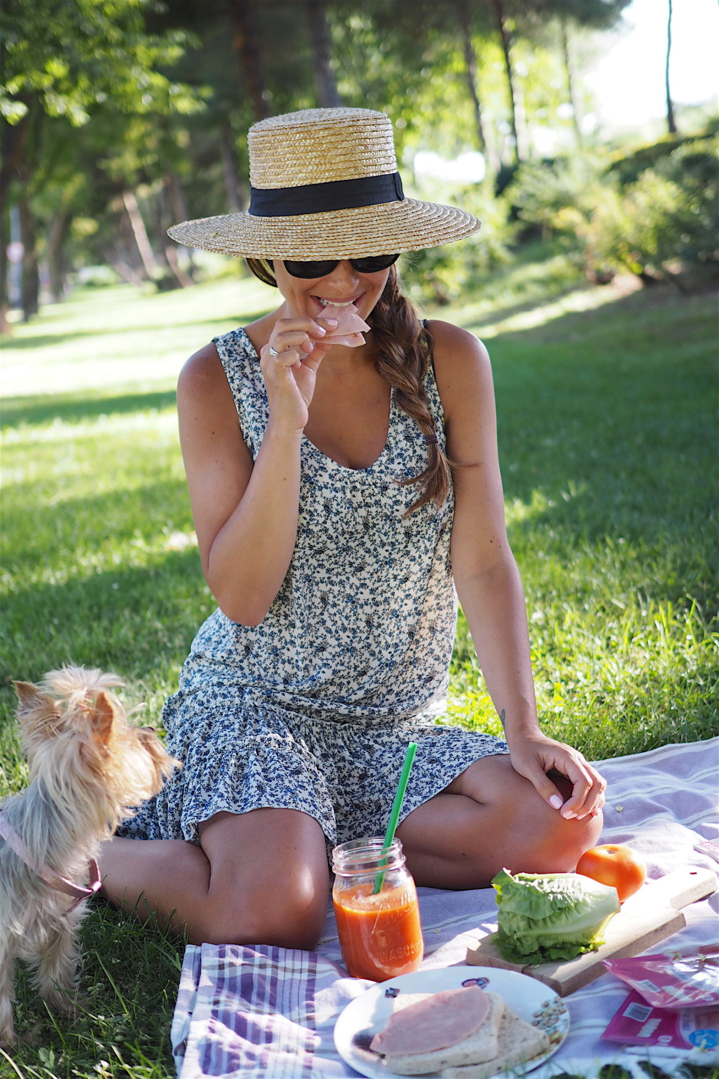 dieta saludable Healthy moments