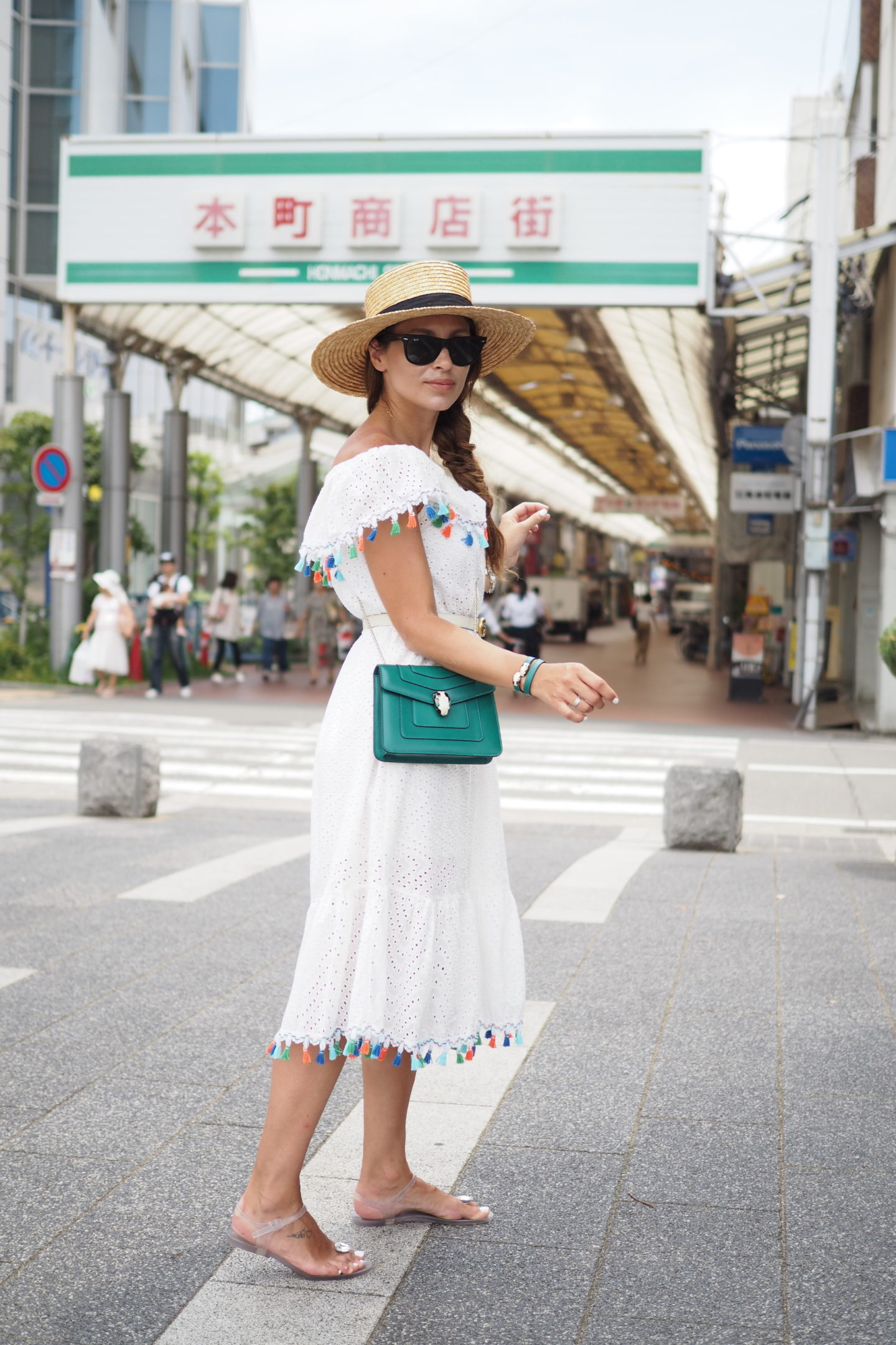 storets fashion street style
