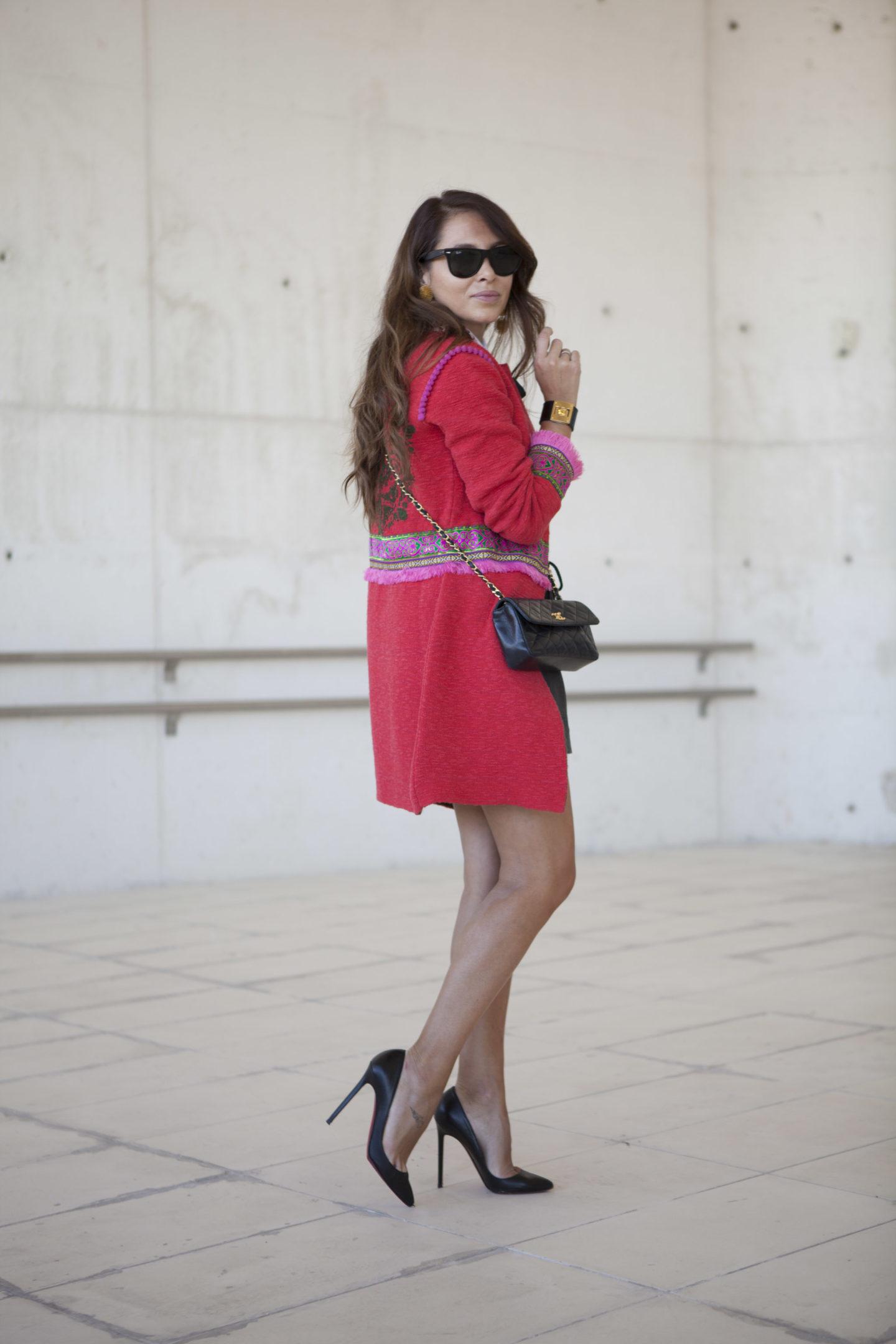 Samsung SMARTgirl At Fashion Week