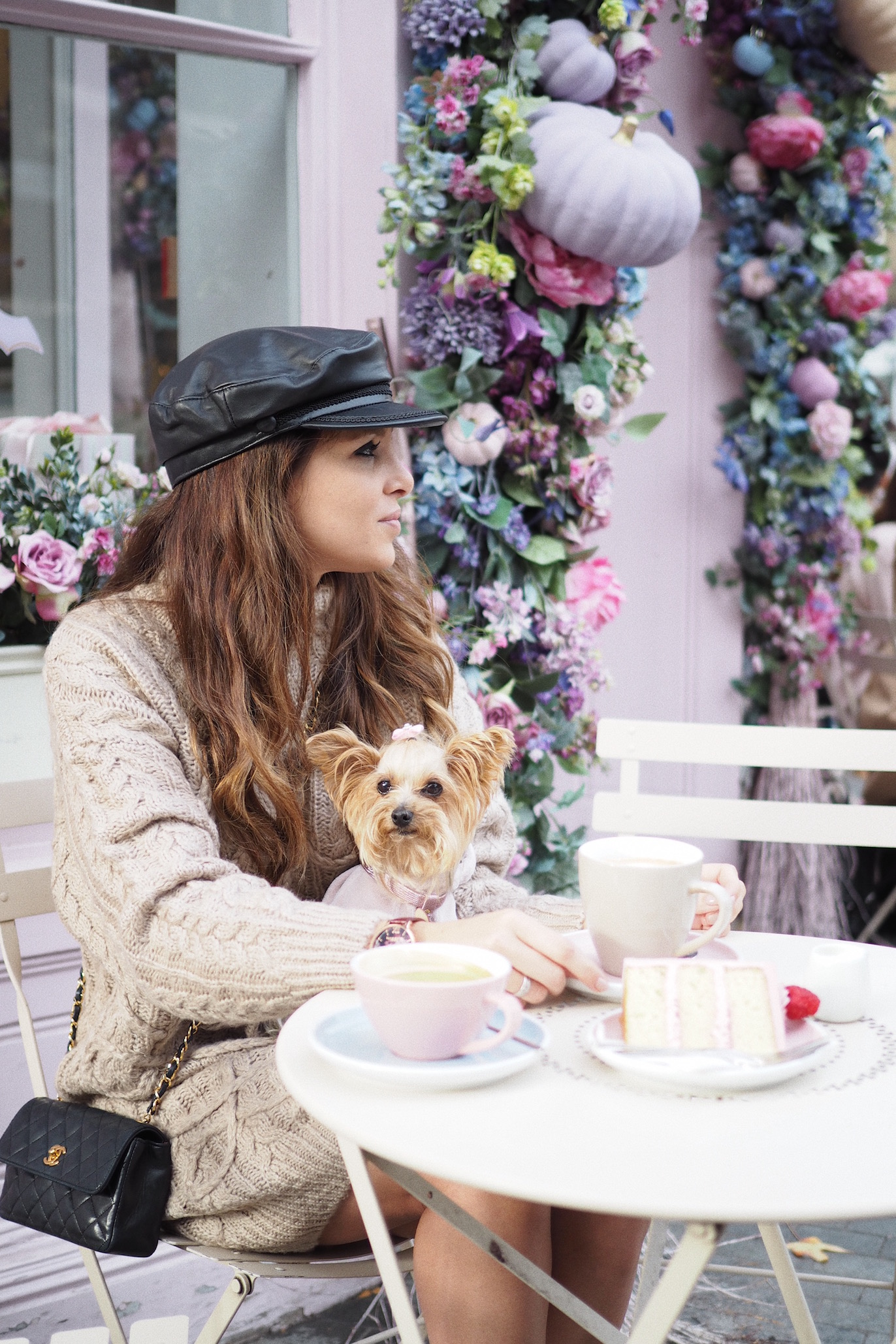 london-restaurants-peggy-porschen-cakes-coffee
