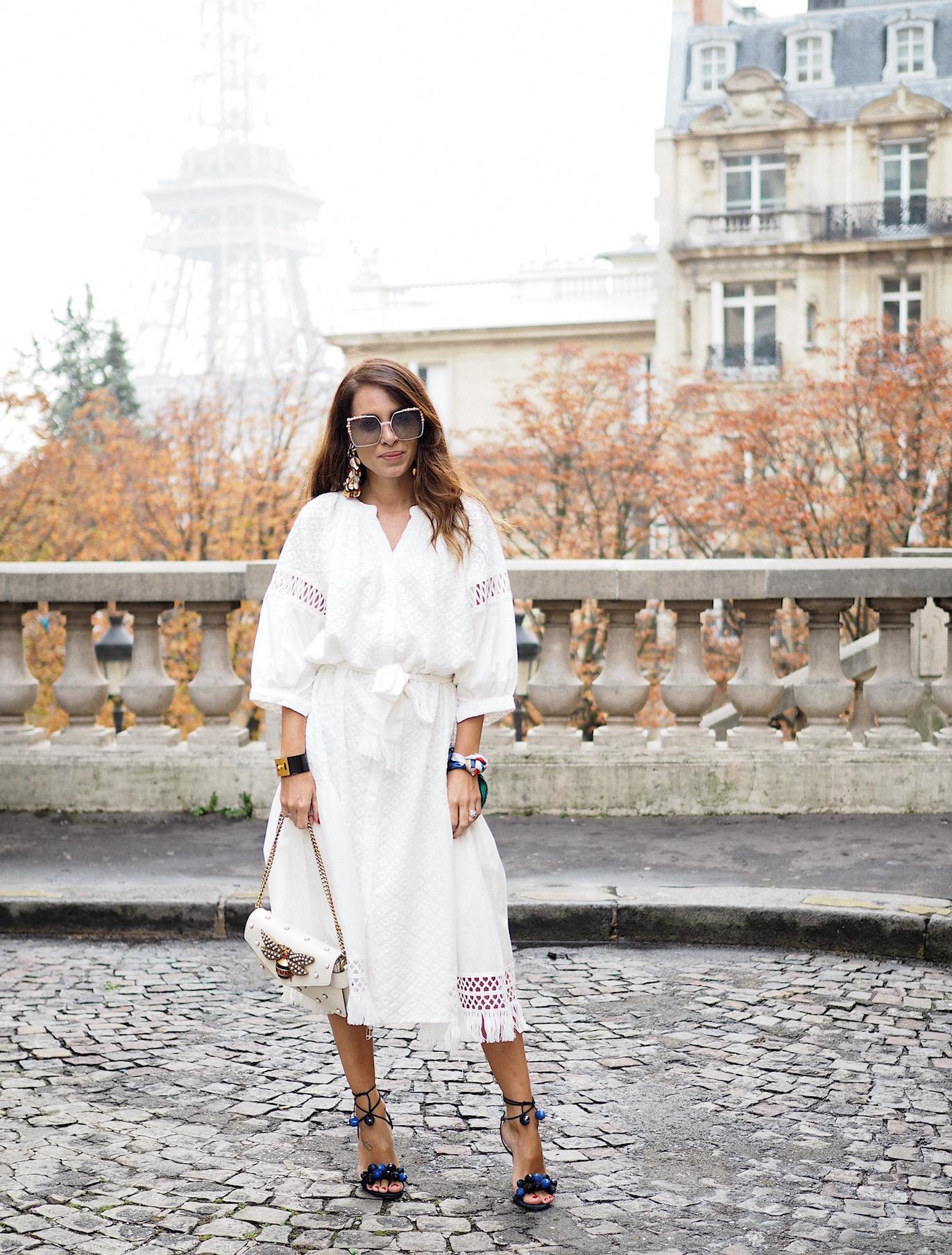 paris-fashion-week-street-style-storest-white-dress-gucci-bag-aquazzura-shoes