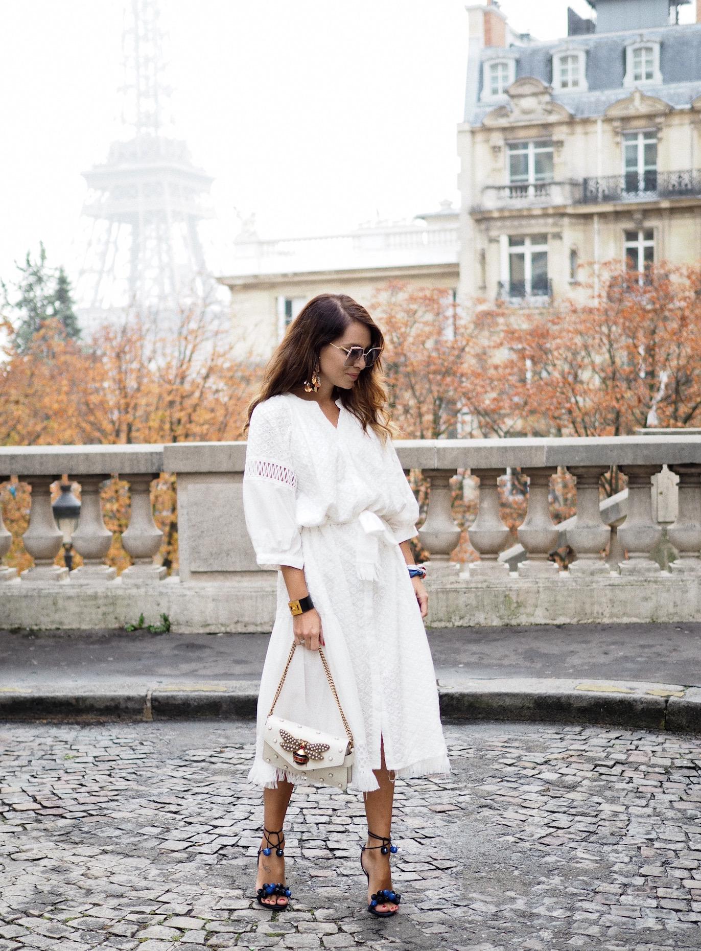 white-dress-how-to-wear-paris-fashion-week-street-style