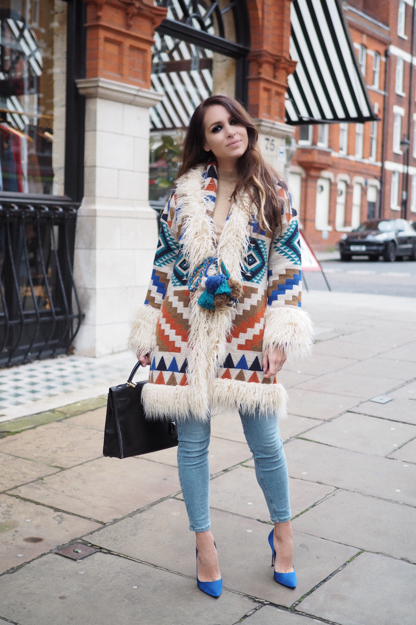 london street style fashion bloggers uk