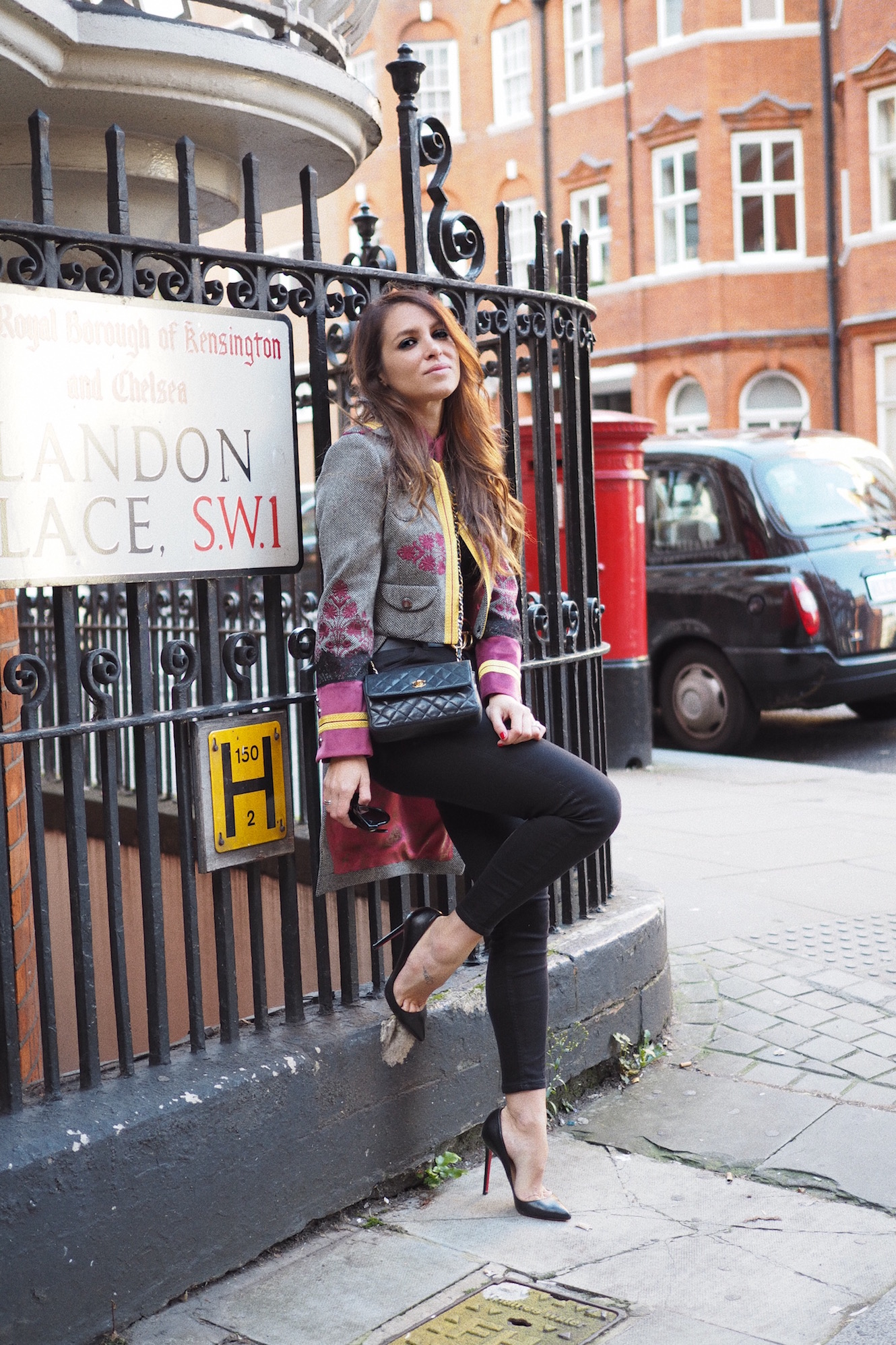 london street style the extreme collection uk