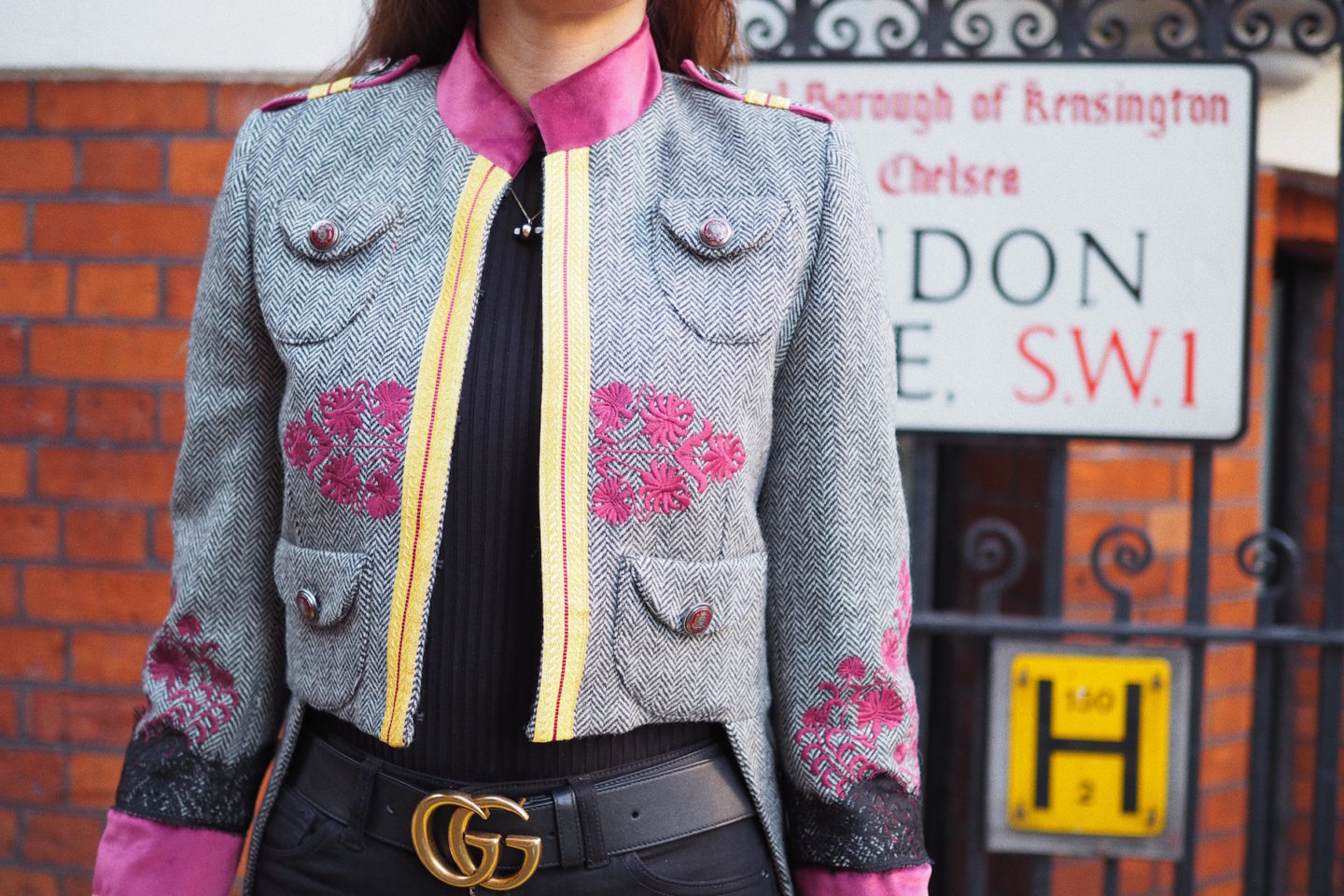 the extreme collection chaquetas street style