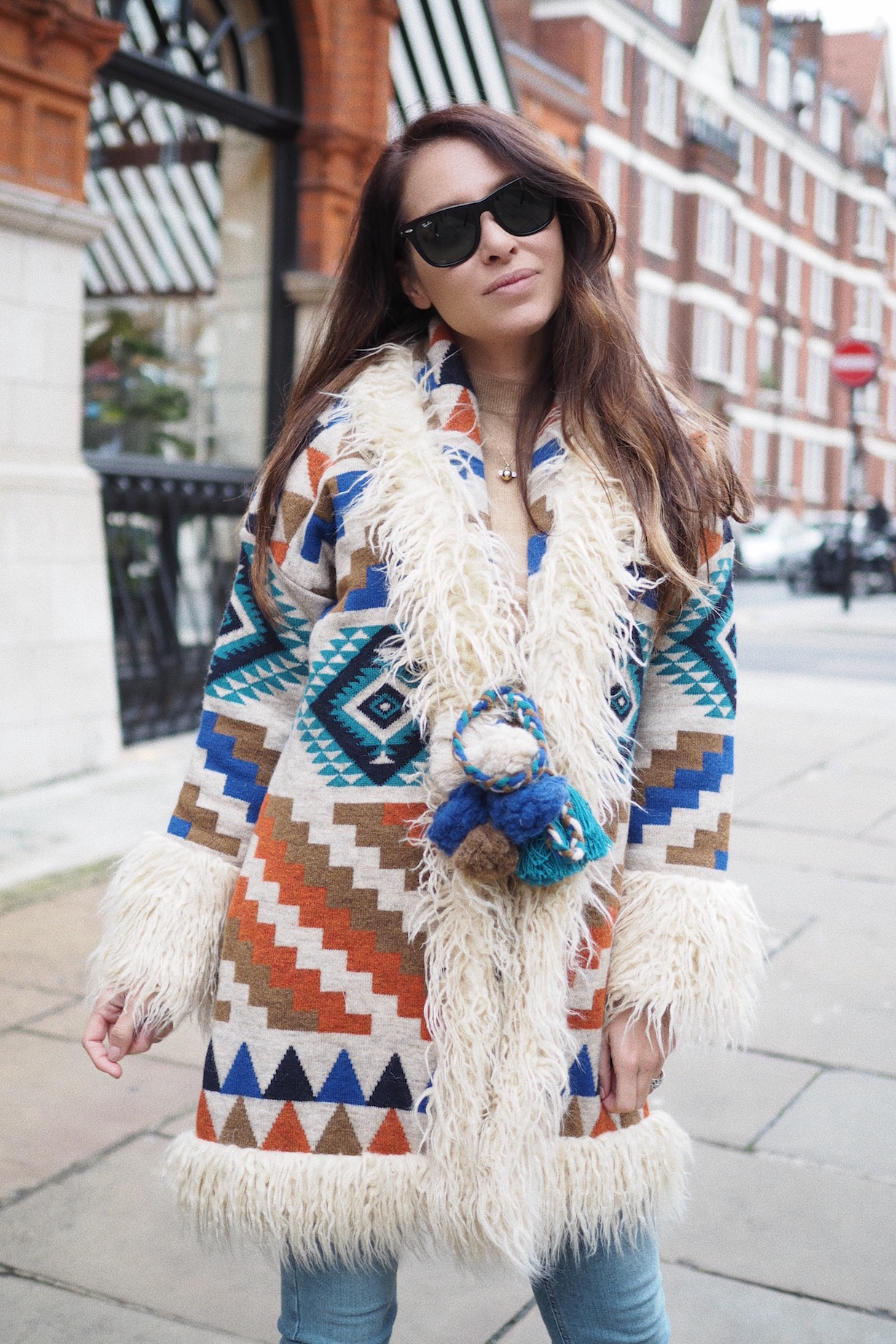 the extreme collection knitwear collection street style