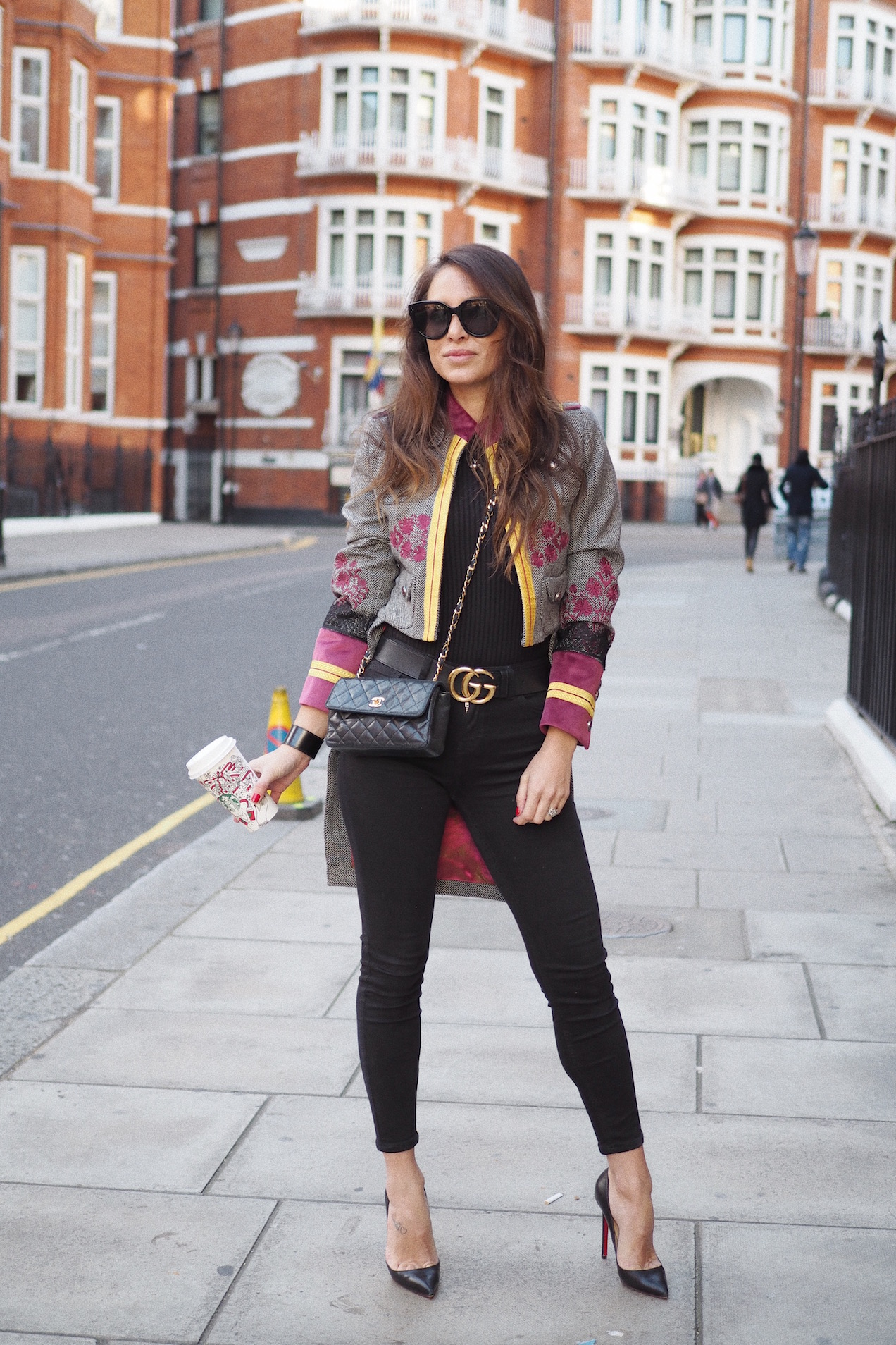 london street style british style the extreme collection