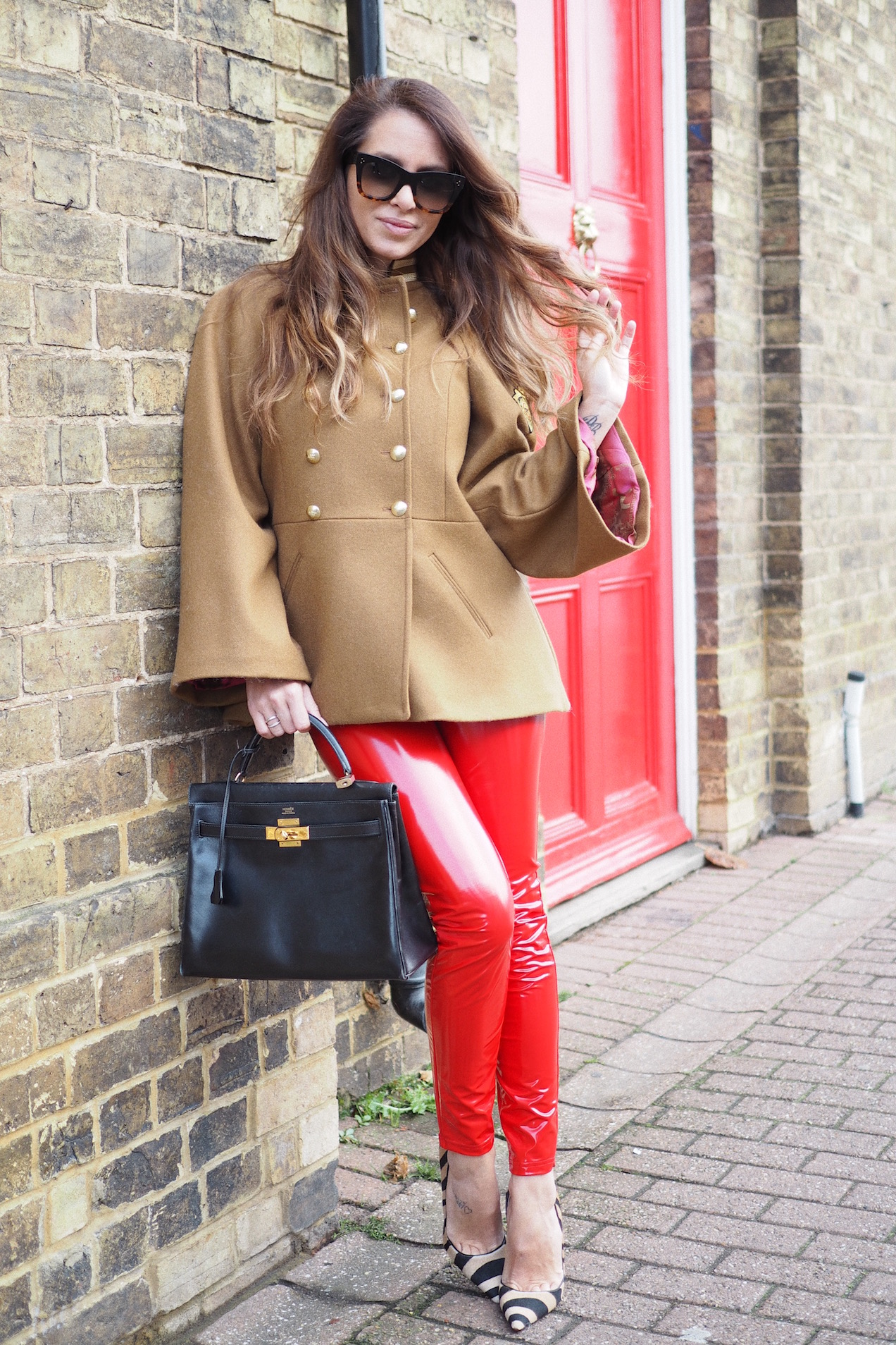 london street style uk fashion bloggers