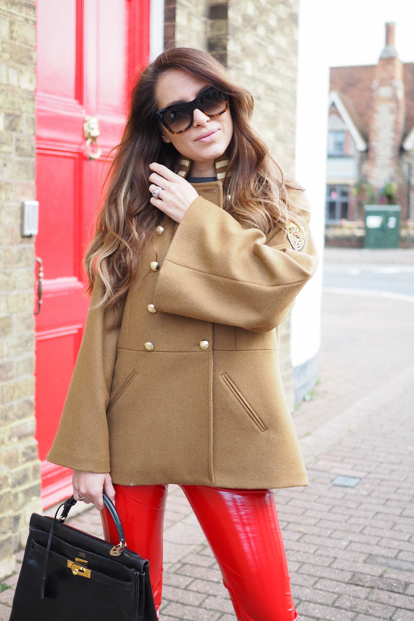 how to wear jackets the extreme collection london street style