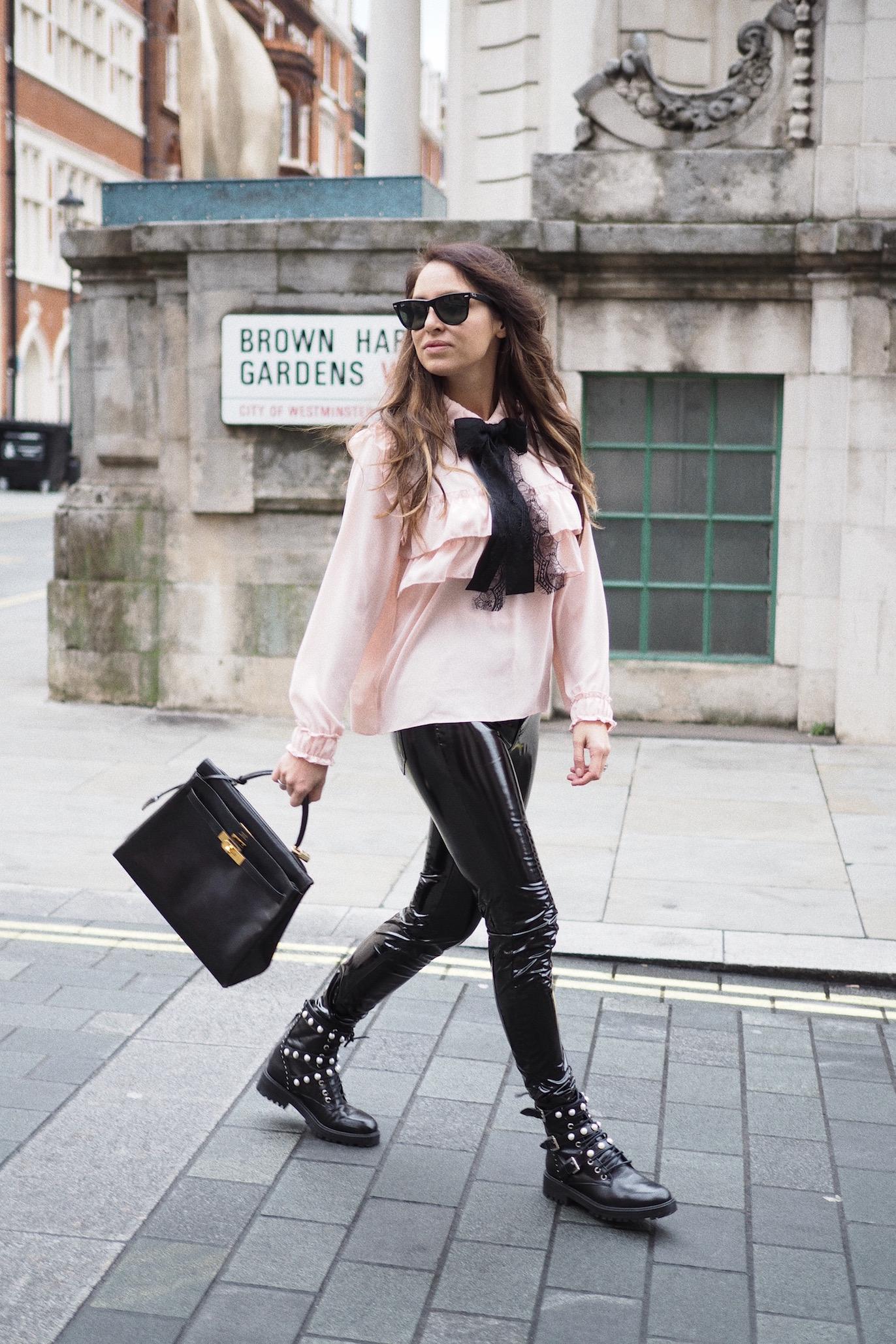 storets street style london