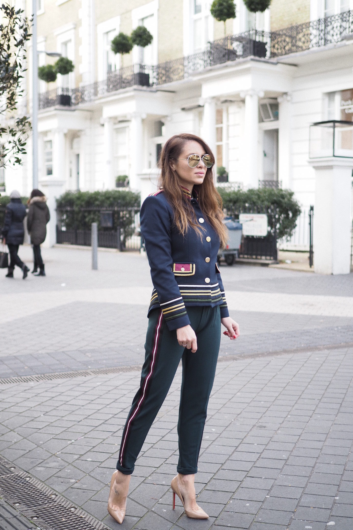 london street style the extreme collection jackets