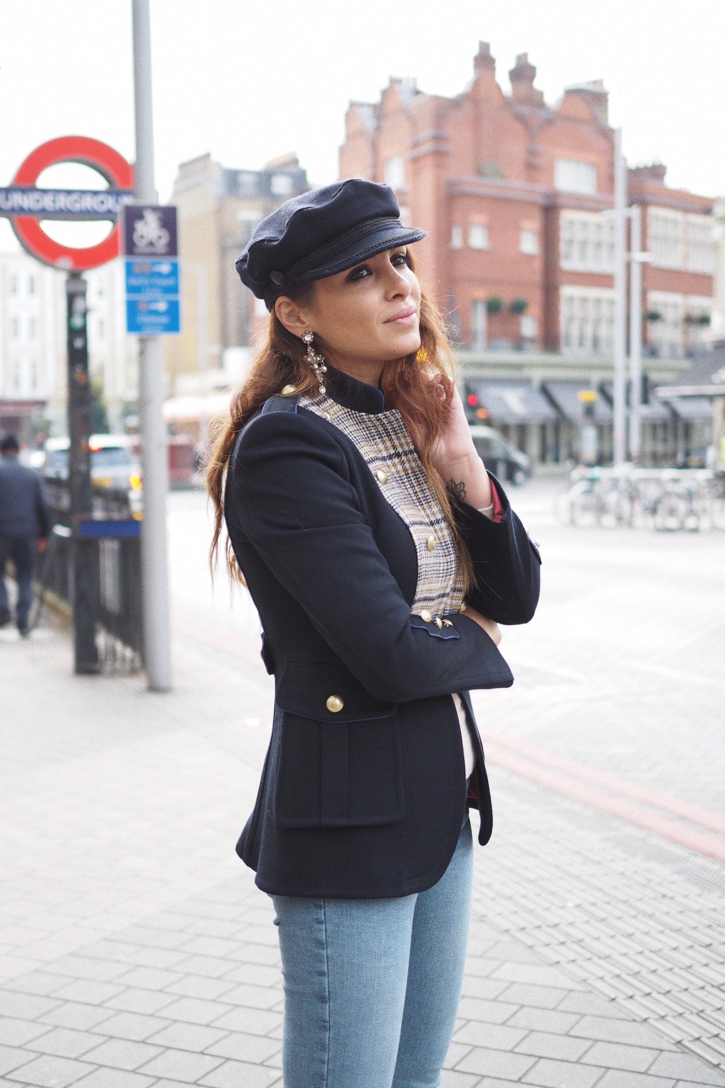british bloggers street style london uk