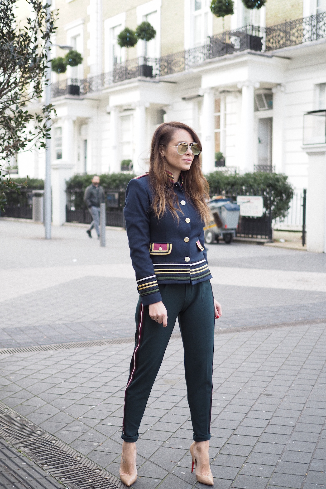 london street style british bloggers