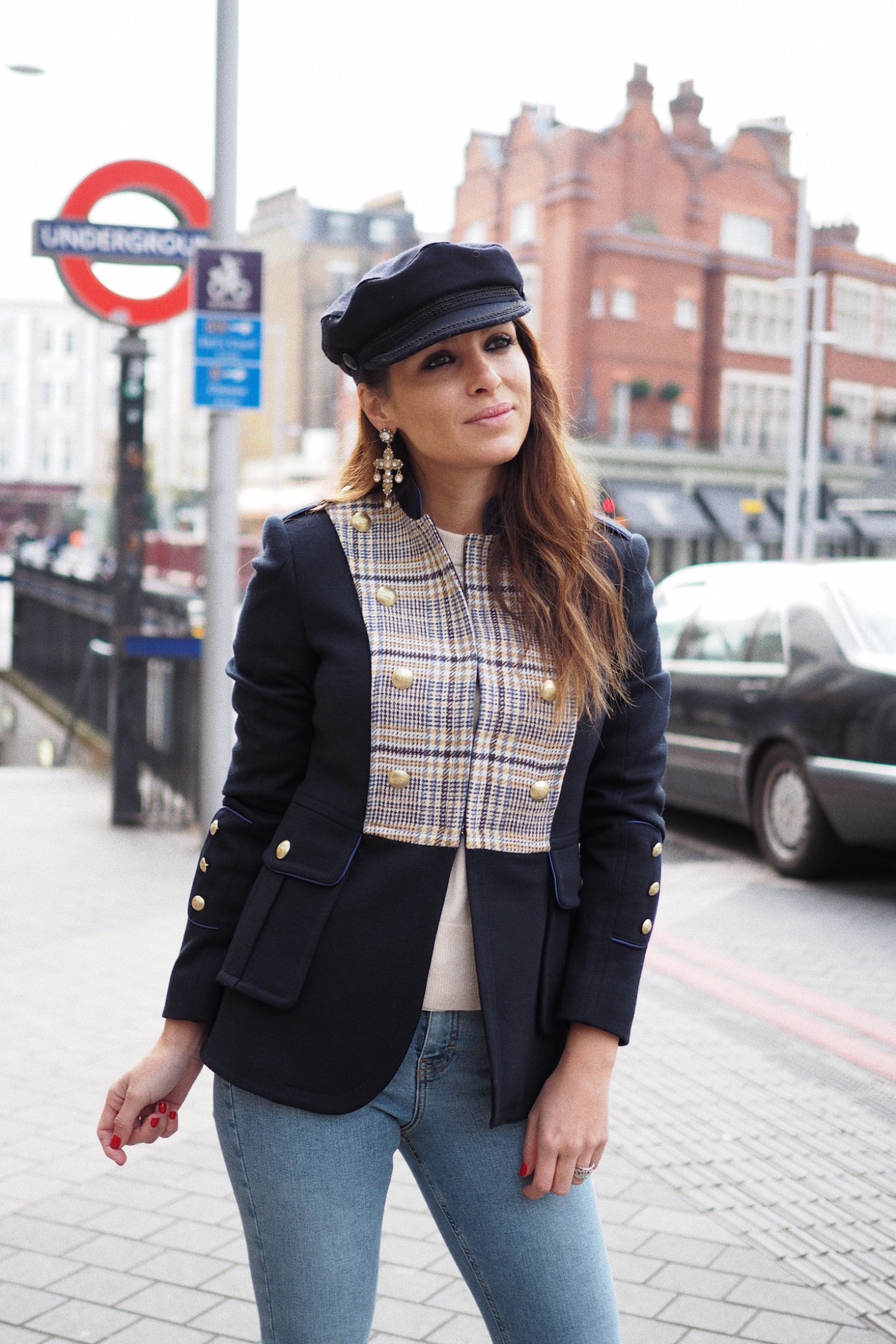 the extreme collection street style how to wear jackets