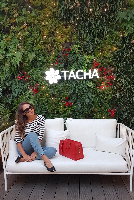 tacha signature