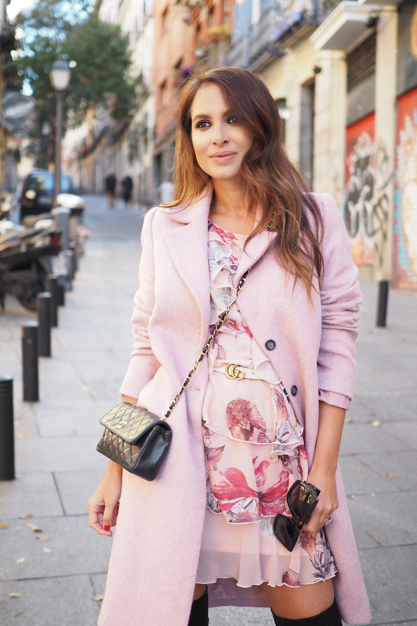 winter street style inspo fashion bloggers