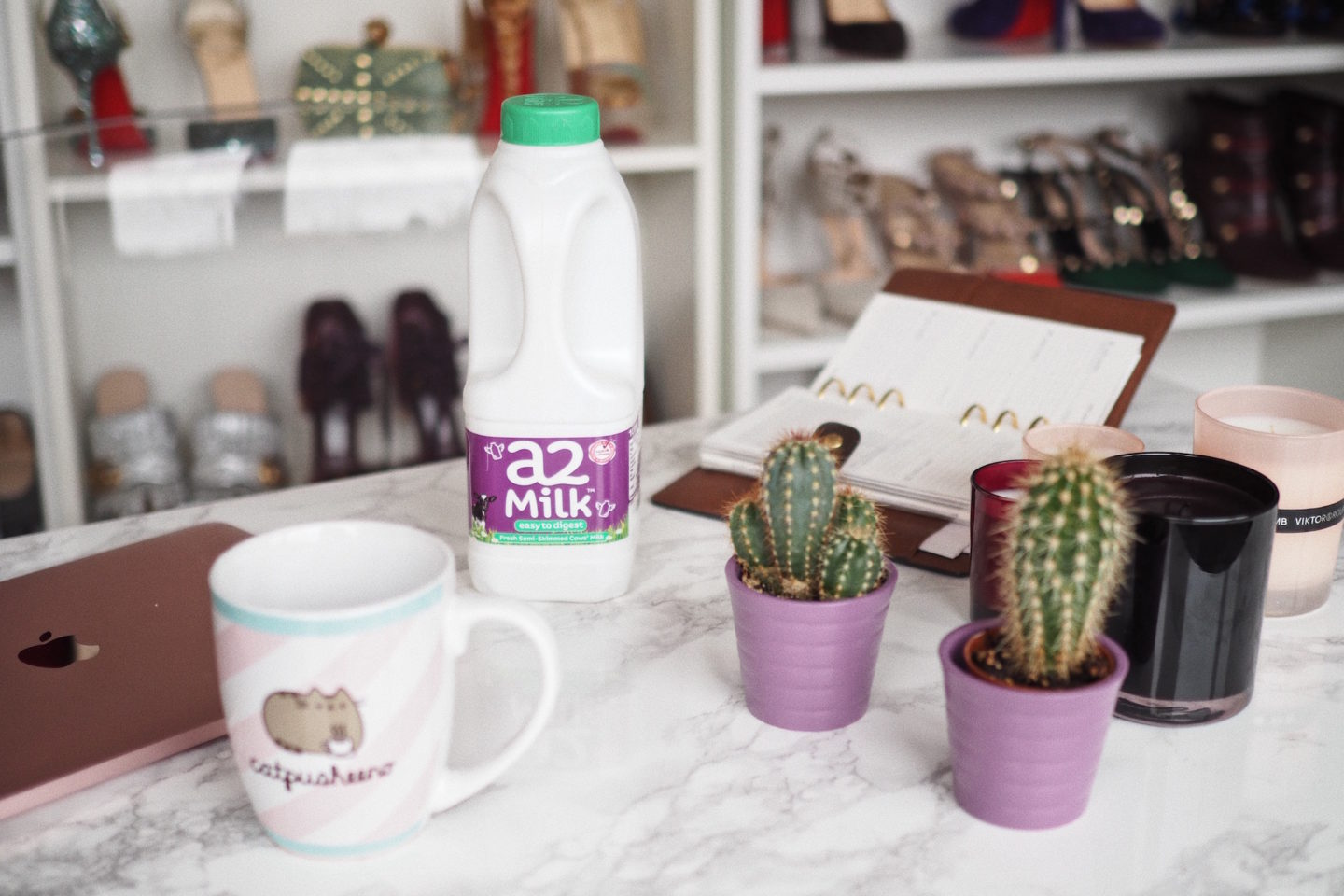 My experience trying a2 Milk lifestyle uk
