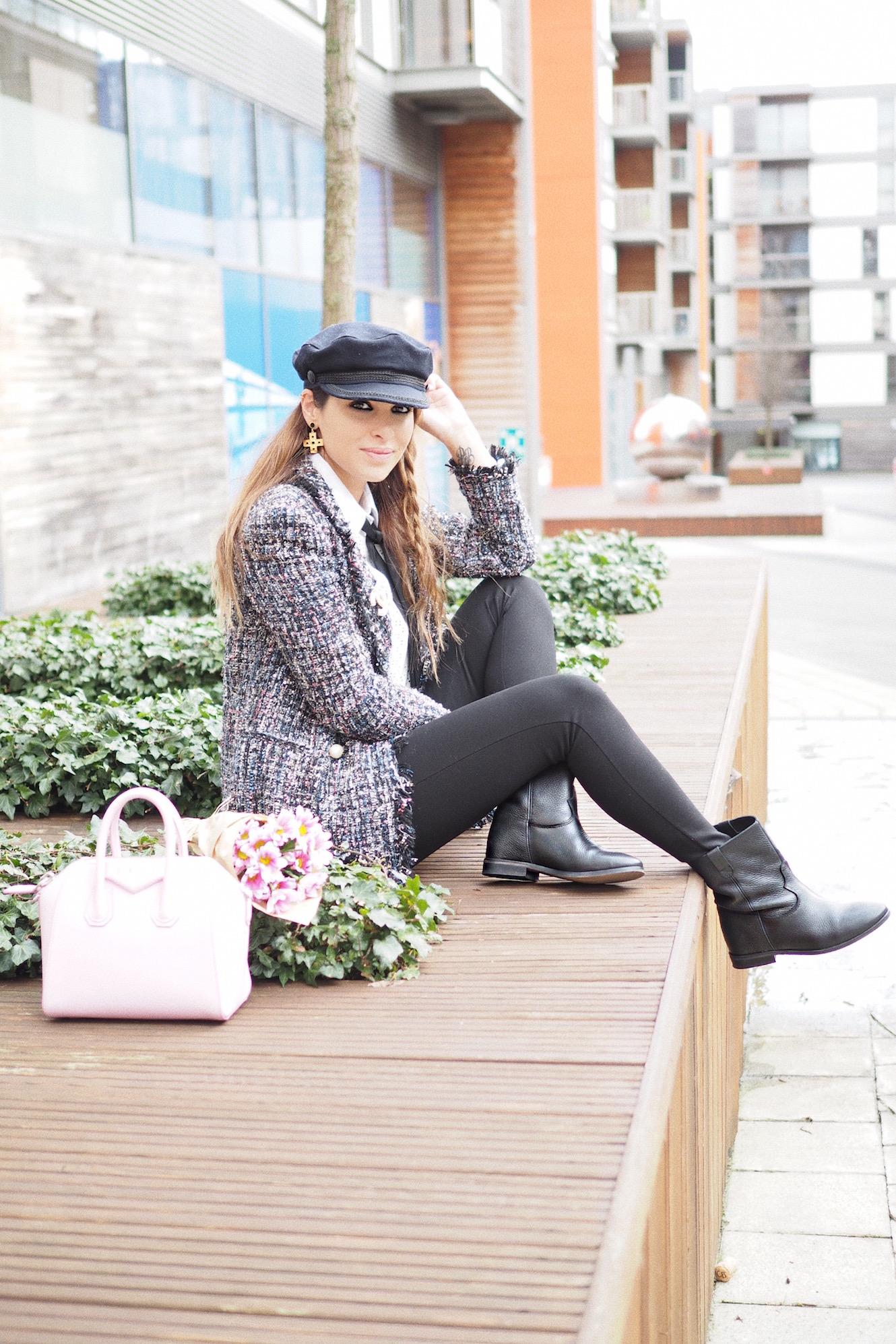 zara street style