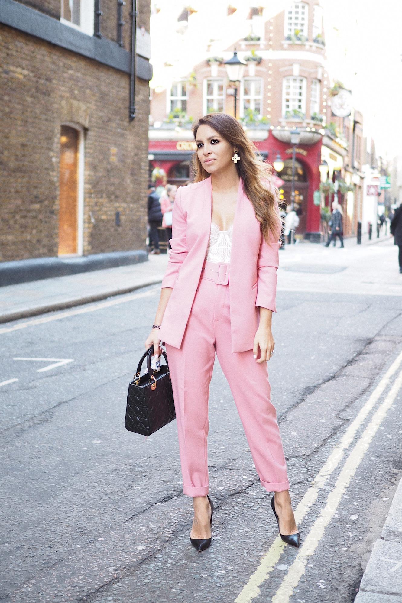 london fashion week street style house of cb
