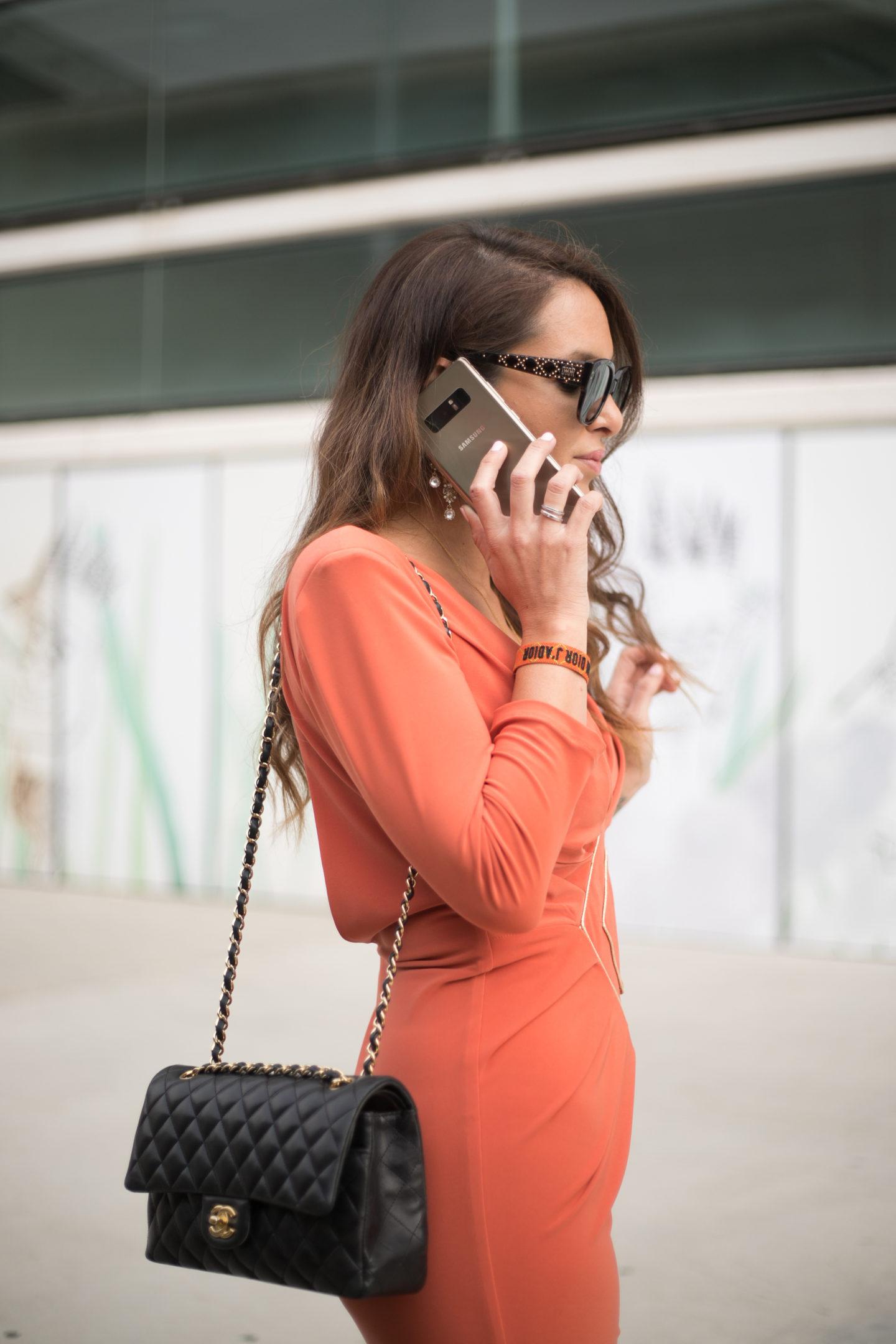 somos smart girl samsung mercedes benz fashion week madrid ego street style