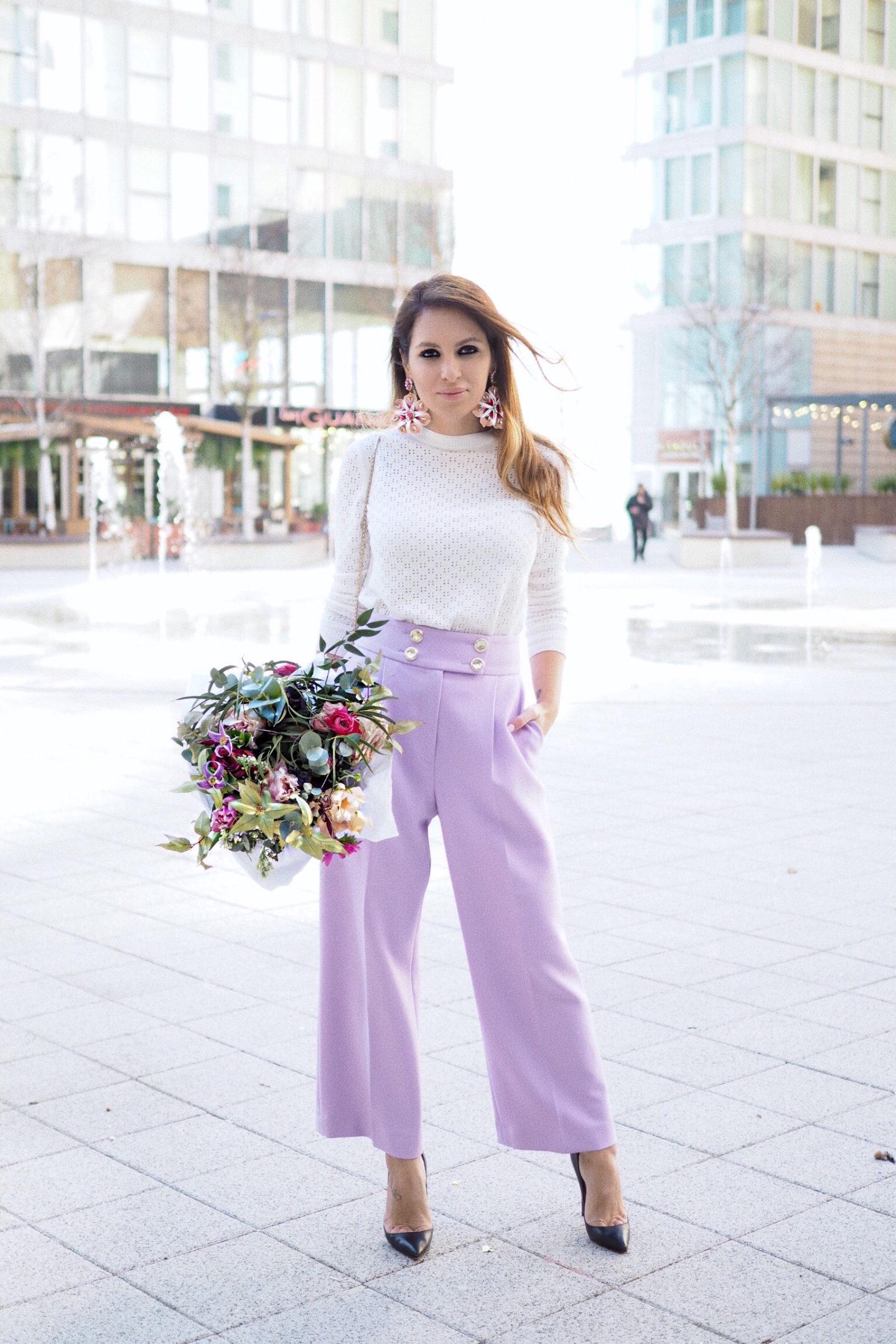 uterque street style fashion bloggers