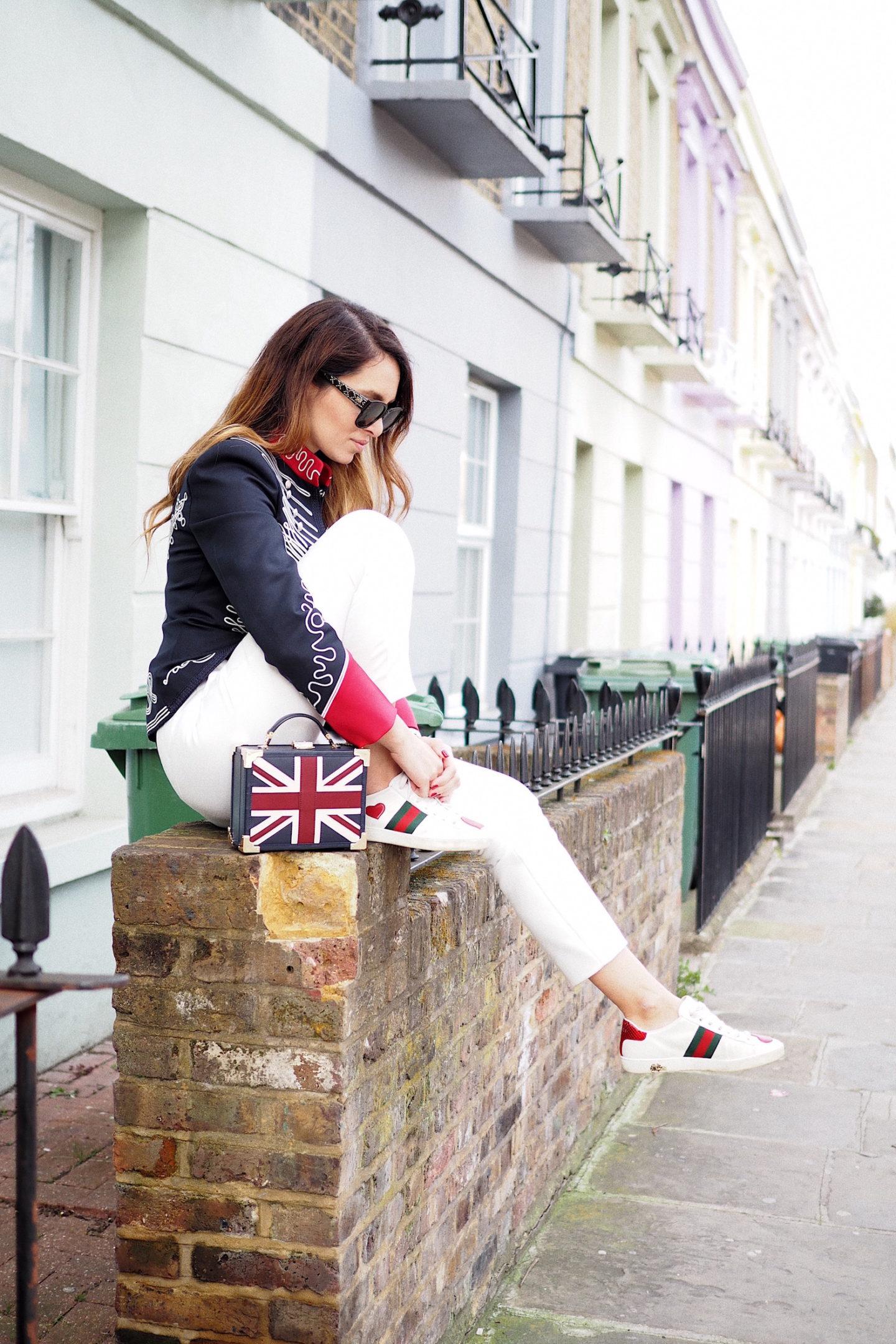 british style camden town