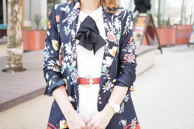 arimoka vestido street style