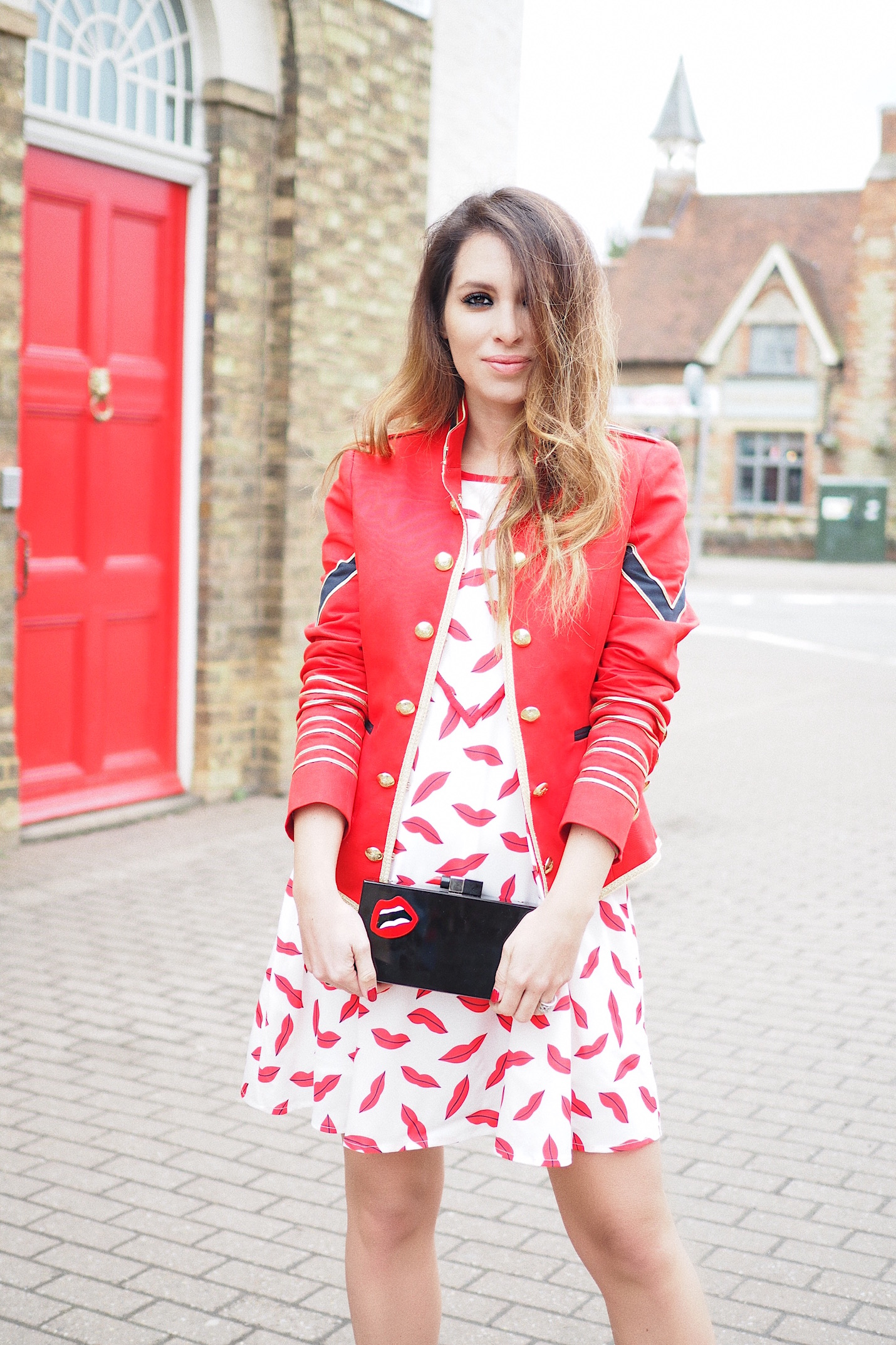 london street style fashion bloggers