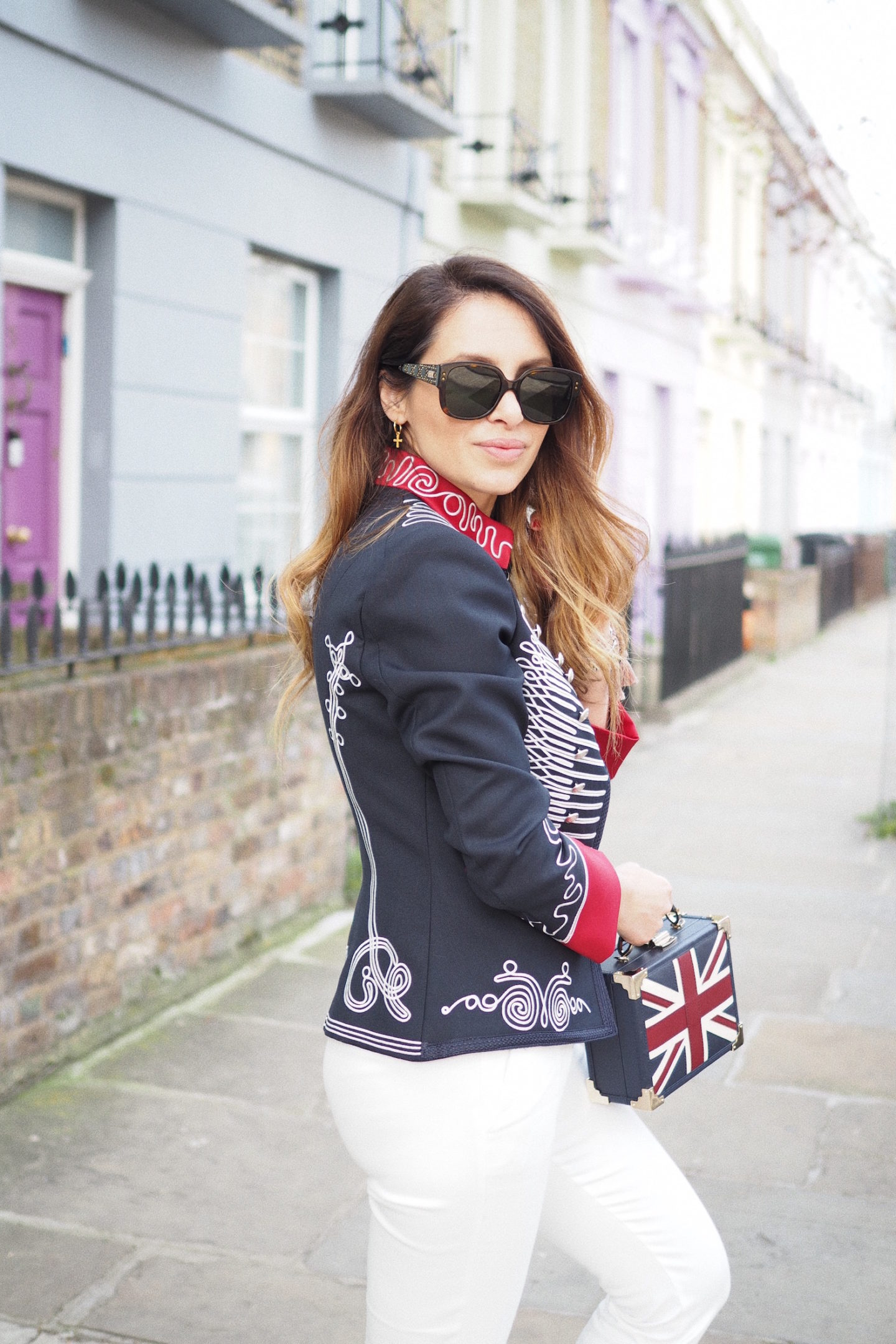 the extreme collection street style london uk