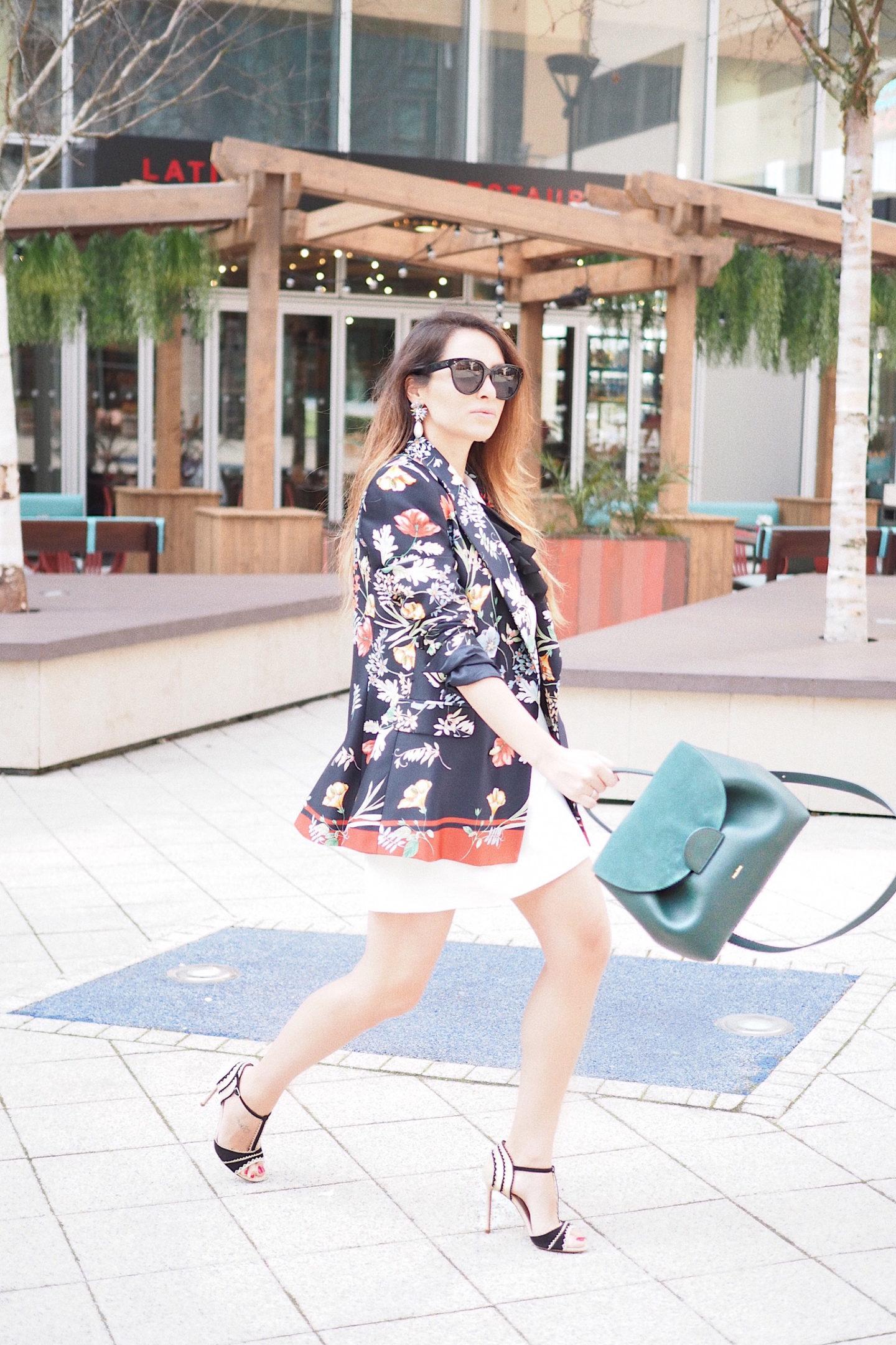 arimoka street style vestido