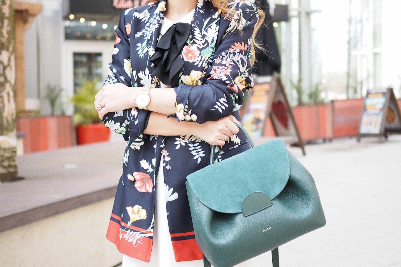 polene bag street style paris