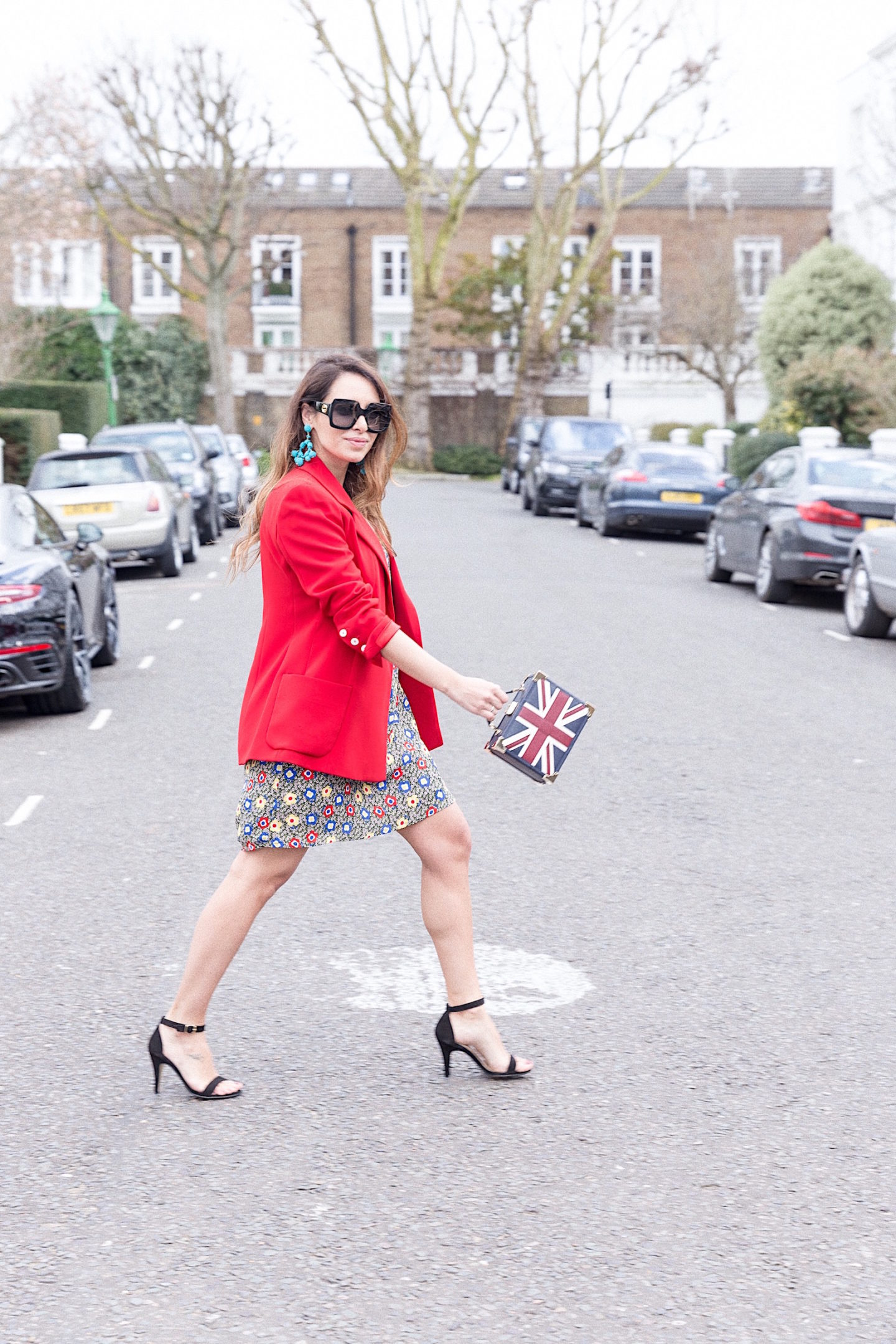 compañia fantastica vestido street style