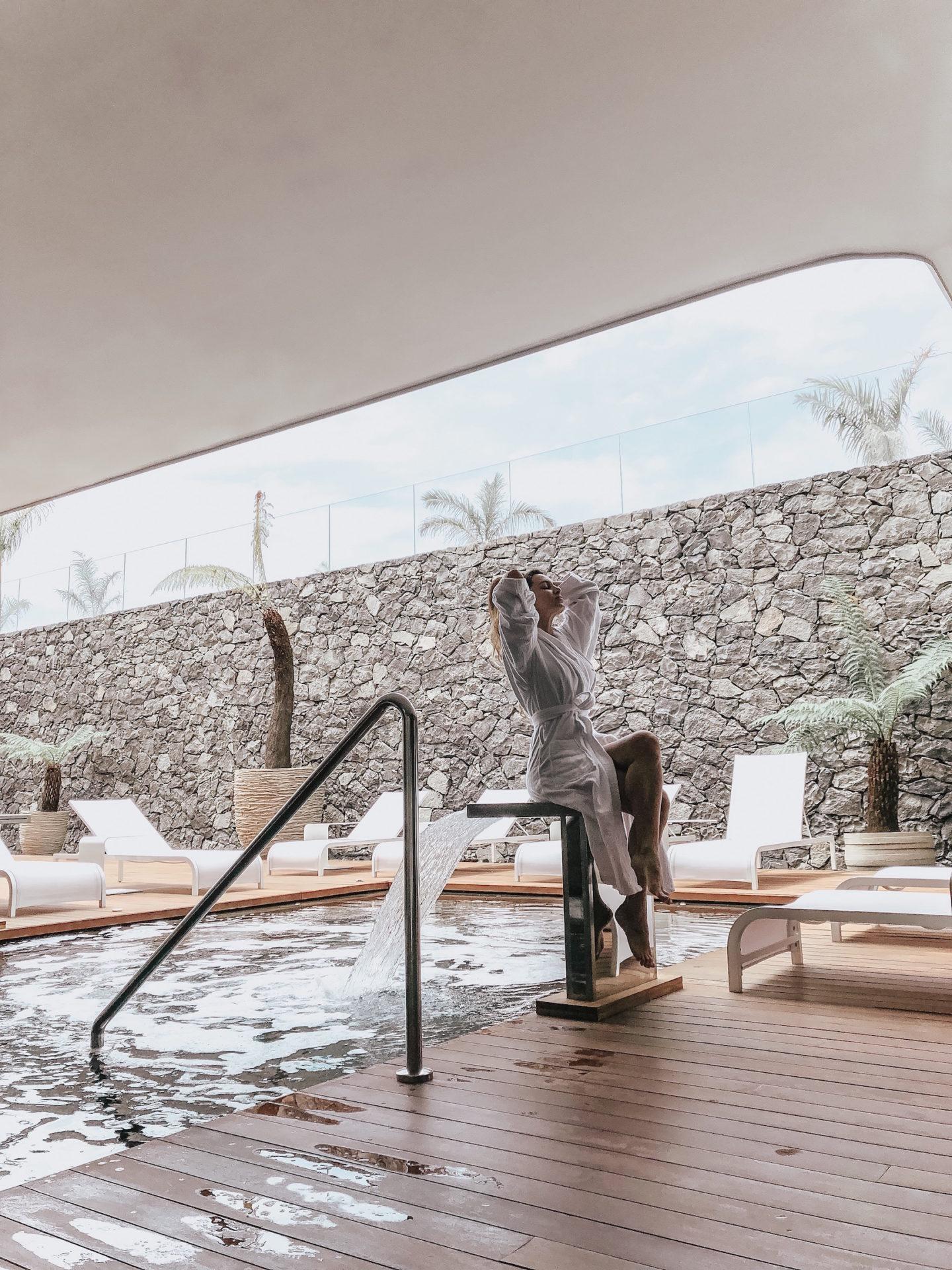 spa royal hideaway tenerife suites travel
