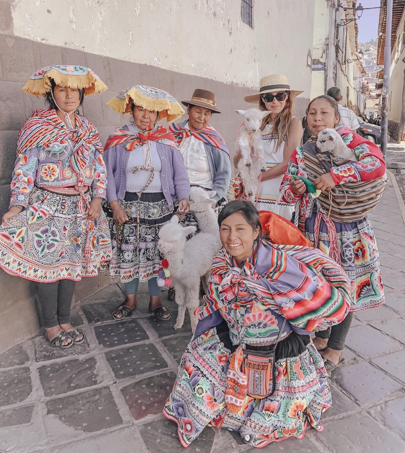 Cuzo travel guide - Peru