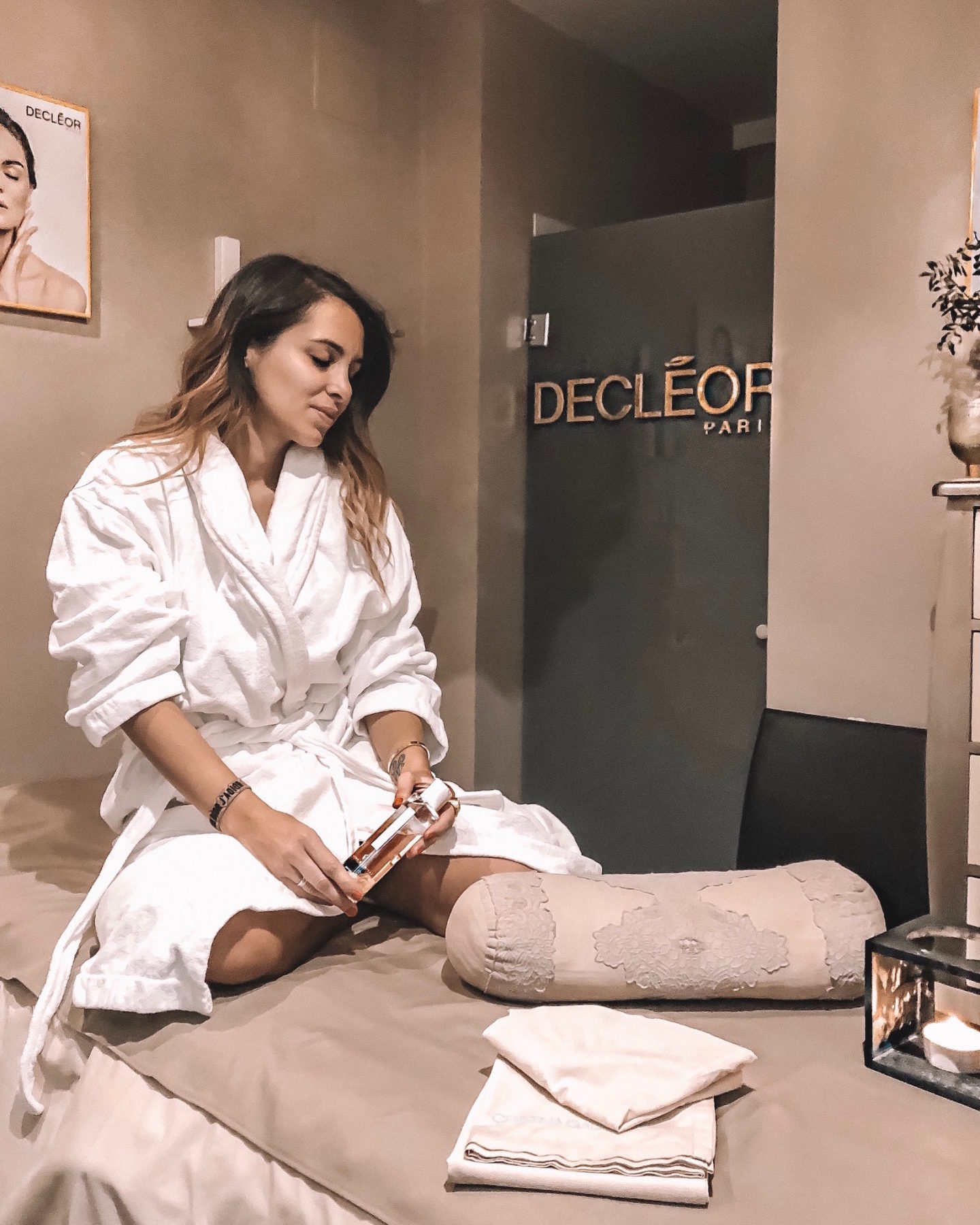 decleor beauty cristina galmiche madrid
