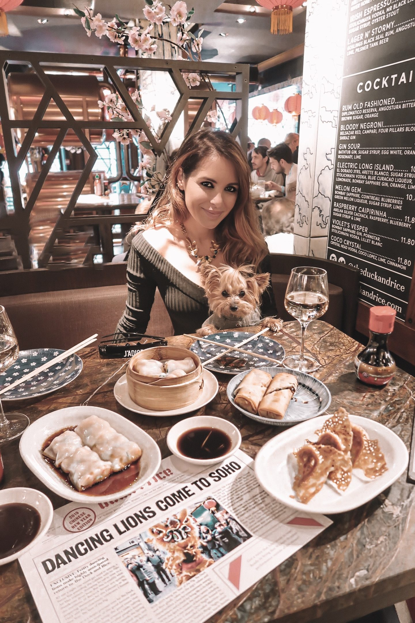 Best dog-friendly places to visit in London