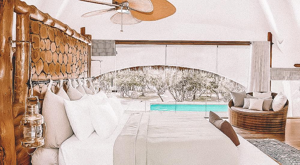 sri lanka chena huts luxury hotel