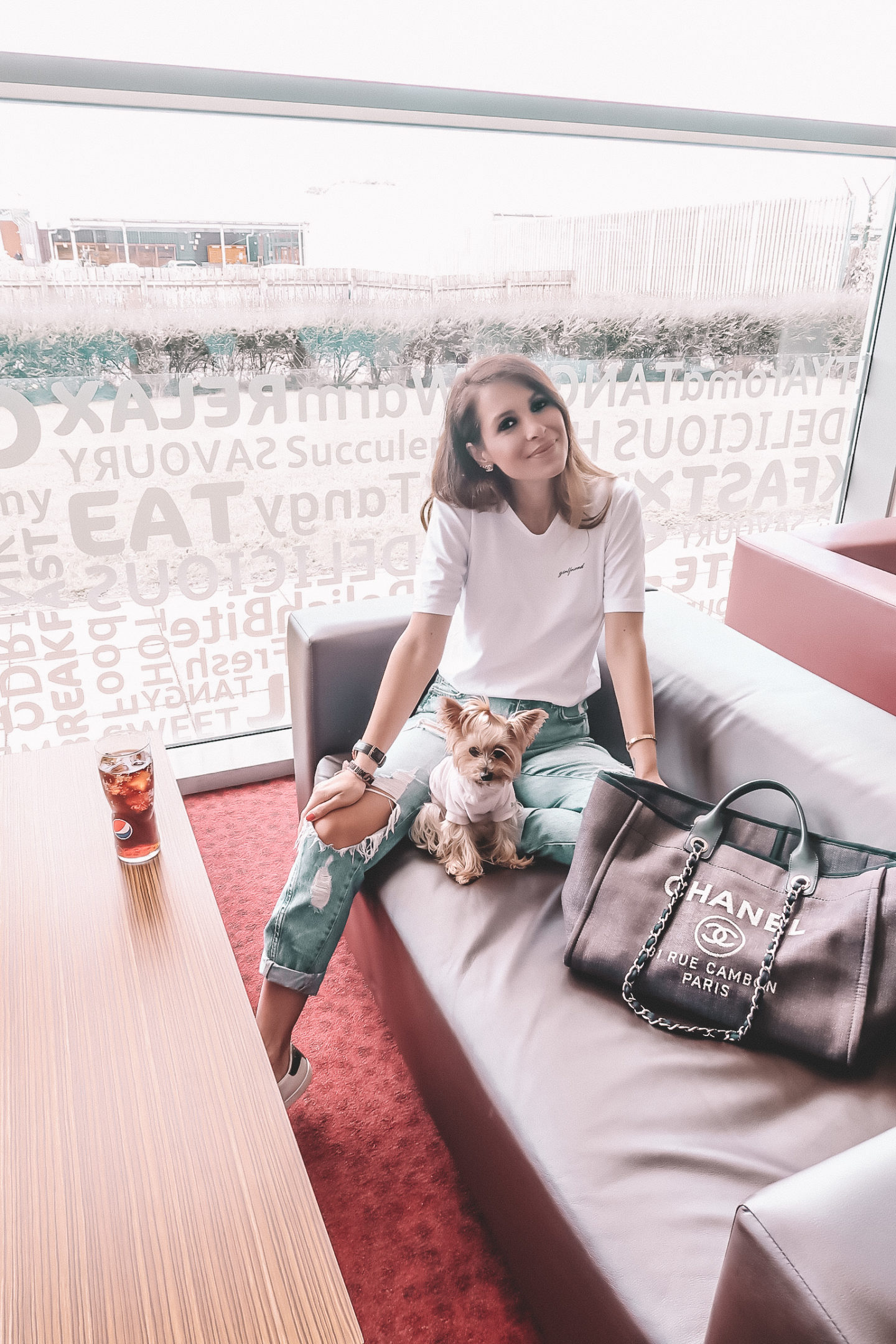 PET FRIENDLY HOTEL UK