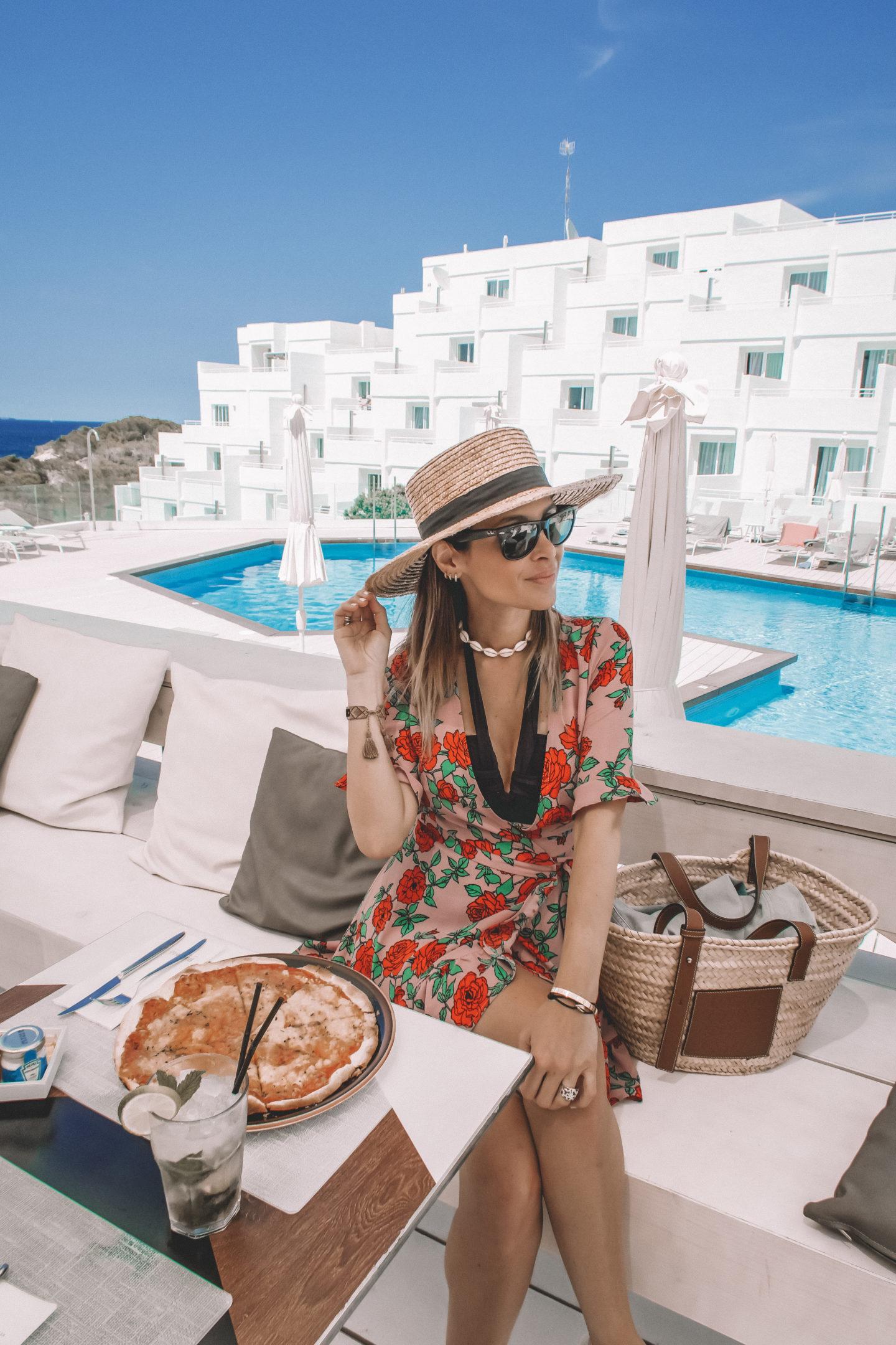 hotel barcelo ibiza